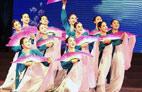 朝鲜平壤艺术团访华巡演