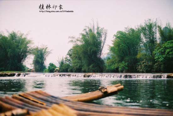 新浪旅游配图:桂林 摄影:dodo
