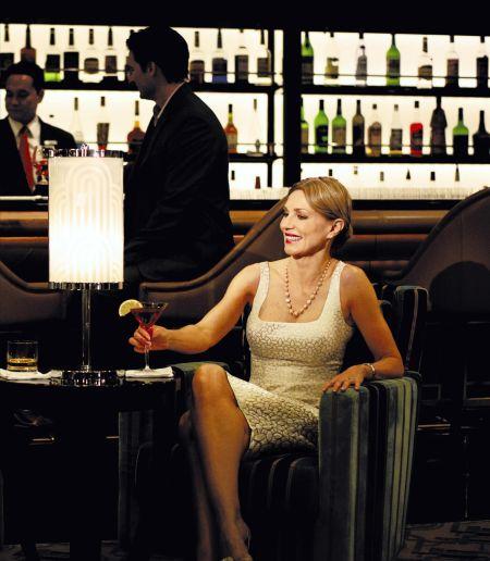 The Bar 酒吧,无限量的美酒品尝,无需额外付费