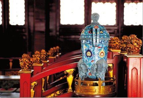 走进中国古代最高学府:国子监