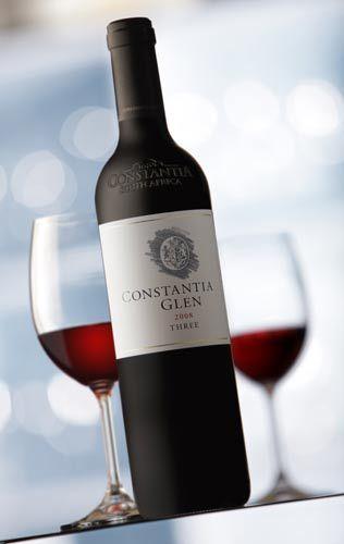 南非Constantia出产的葡萄酒