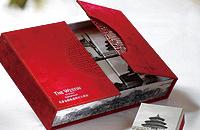 金融街威斯汀大酒店月饼礼盒188元起