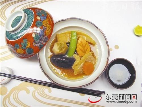 台湾精致美食