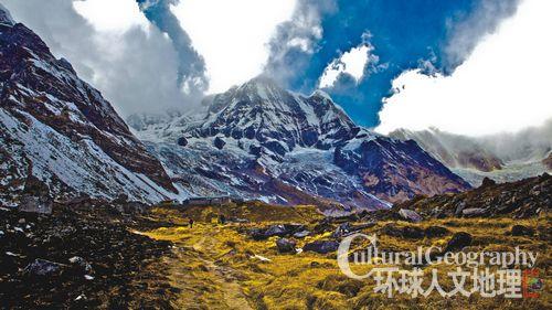 尼泊尔7日徒步线路推荐