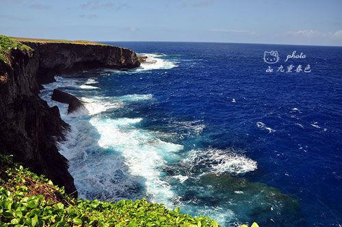 塞班島萬歲崖