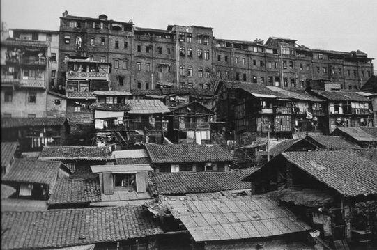 南纪门一巷、川道拐民居建筑群