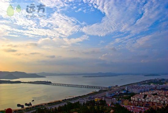 防城港 图片来源:雨书 远方网