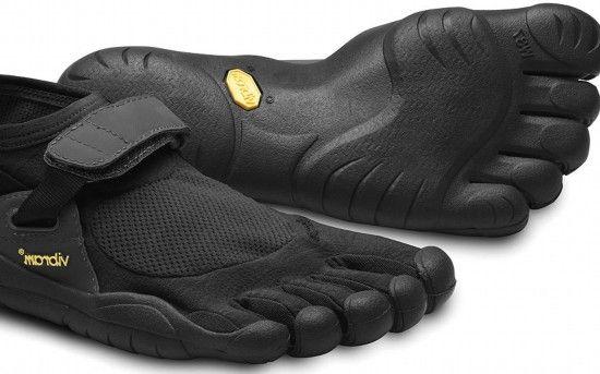 创意旅行神器 五指鞋