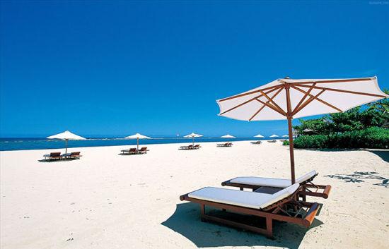 东南亚海岛旅游推荐之沙巴