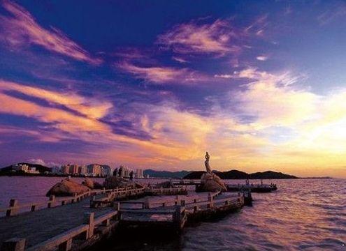 2013中国十佳宜居城市排行榜