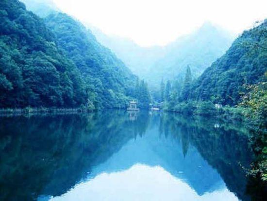 宁波南溪温泉
