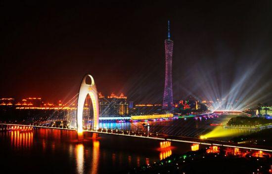 福布斯发布中国大陆旅游业最发达城市排行榜