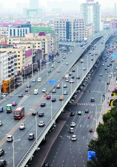 文昌高架桥