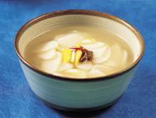 冬季最传统的韩式美食