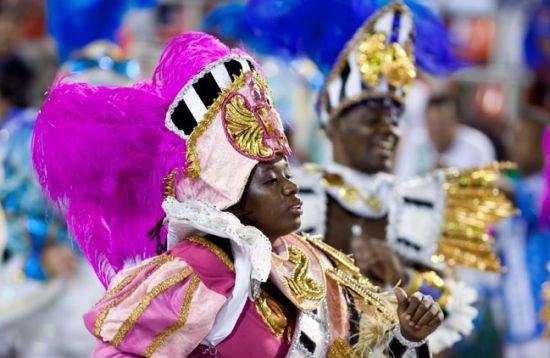热内卢狂欢节