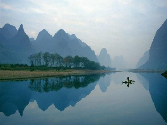 桂林风光 来源:路过桂林 于冬瑞
