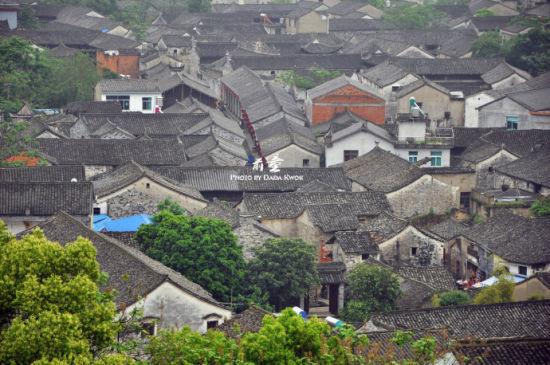 宁波前童古镇