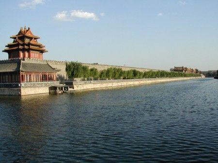 故宫博物院周边八大景点 北海公园图片