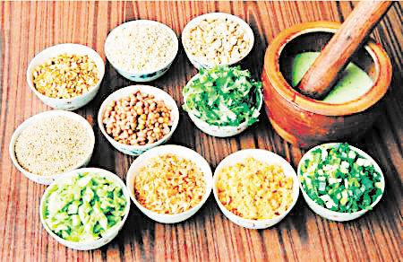 蔬果立体手工制作方法