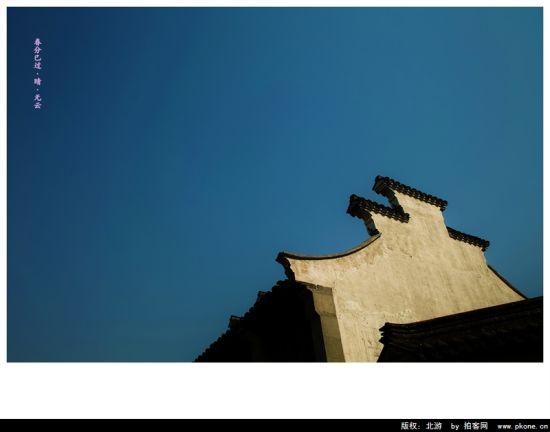 惠山古镇(图片来自拍客网:北游)