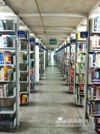 东北大学图书馆|中山大学图书馆官网图片