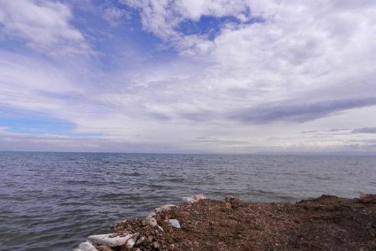 而今天走在江南的鄱阳镇,让我切切实实的感受到鄱阳湖是中国最美的