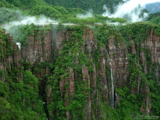 万仙山(图片来源于网络)