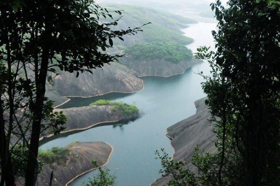 新浪旅游配图:郴州高椅岭 摄影:阿萨斯卡特