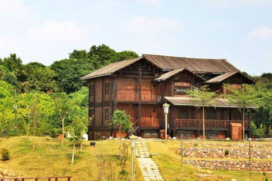 广西民族博物馆 尽享广西民族文化盛宴(3)