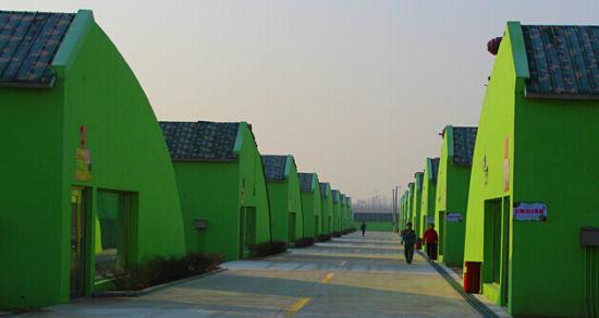 新浪旅游配图:龙德李生态园 摄影:图片来自新浪微博
