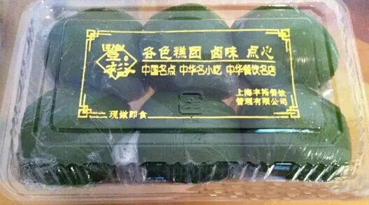 吃货游上海一天可以这么过