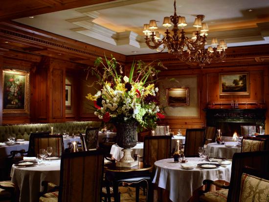 大阪丽思卡尔顿酒店海湾餐厅