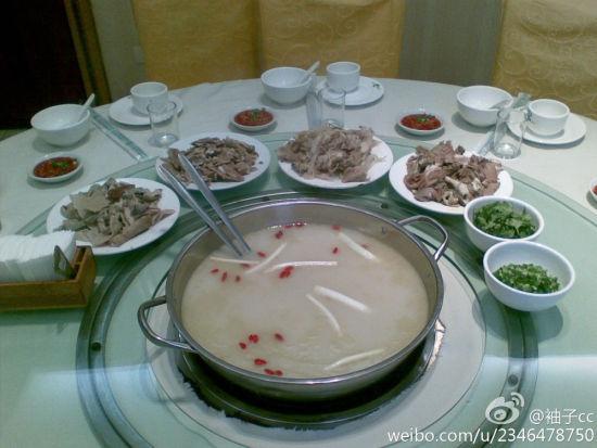 东莞必吃美食(2)美食世博广场荣昌图片