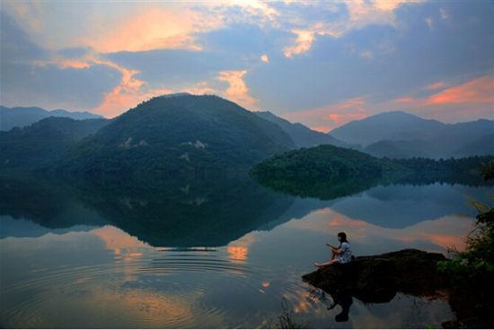 湖南长沙风景超清图片