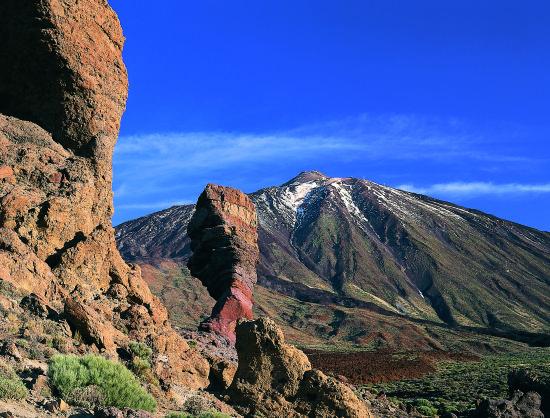 寻访西班牙国家公园 探索大自然的秘密(3)