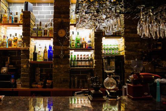 黎阳in巷的酒吧