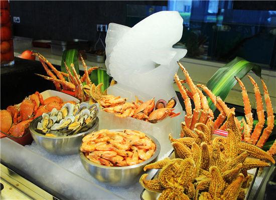 天津万达文华酒店推出万圣节和感恩节美食礼遇