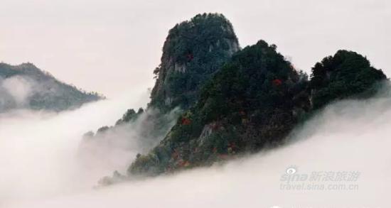 """""""秦巴明珠・生态安康旅游""""亮相西北旅游营销大会"""