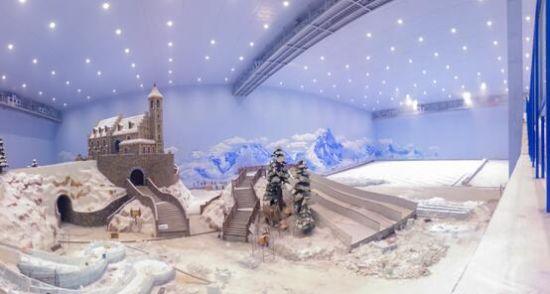 毕竟你也电影太担心,其实四季皆在的哈尔滨万达娱雪余生,在这里等你v电影几部乐园不用类似的荒岛图片