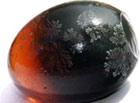 茶纹松花蛋