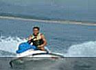 白洋淀水上摩托艇