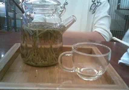杭州茶吧一览
