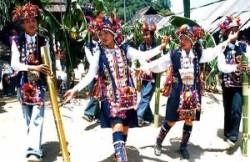 基诺族民歌