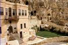 全球古怪旅馆之洞穴旅馆