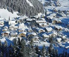滑雪融进萨尔茨堡的血液里