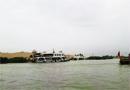 沙湖神奇之地