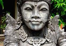 赴巴厘岛旅游注意狂犬病