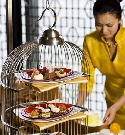 京味儿十足的北京小吃(图)