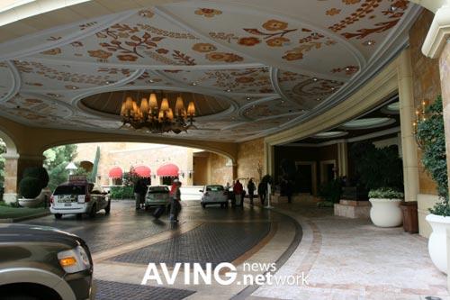 全球最豪华的赌场式Wynn酒店(组图)