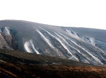 长白山火山群